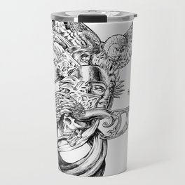 A DW Original Travel Mug