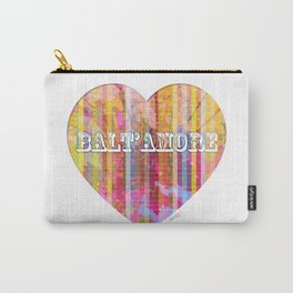 Balt'Amore - Pink Carry-All Pouch