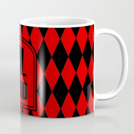 Mad Hatter - Heartless Coffee Mug