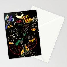 Ganesha Stationery Cards
