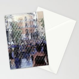 Portrayal tally. Delimit. Layer. Angles get lulls. Stationery Cards