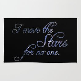 Move The Stars Rug
