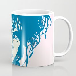 Nick Cave Tribute Coffee Mug