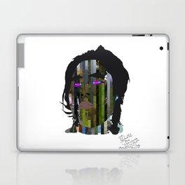 Input, Lost in Wonder, Lost in Love, Lost in Praise, forevermore  Laptop & iPad Skin