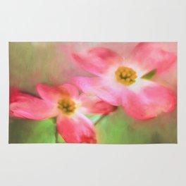 Spring Pink Rug