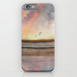 Abstract nature 13 iPhone Case