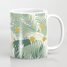 Palm + Gold #society6 #decor #buyart Mug