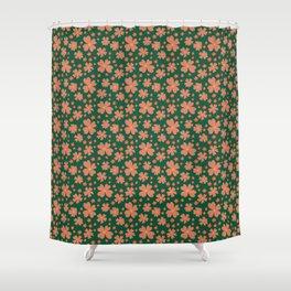 Primroses 3 Shower Curtain