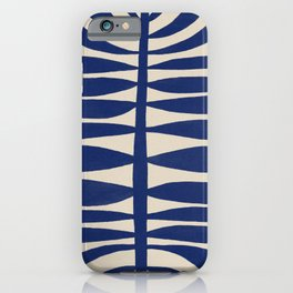 One Hundred-Leaved Plant #1 iPhone Case