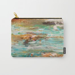 Salmon River Carry-All Pouch