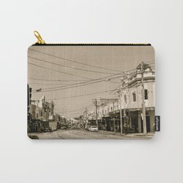 Newtown Afternoon Carry-All Pouch