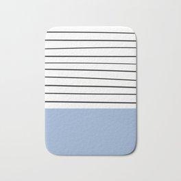 MARINERAS BLUE Bath Mat