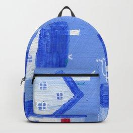 Wee Hooses Backpack