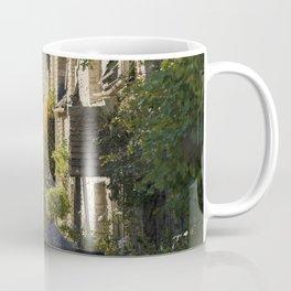 Not the manor Coffee Mug