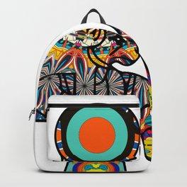Van Goer Sekhmet Backpack