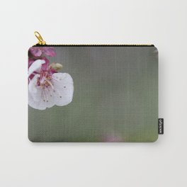 Flower PW 01 Carry-All Pouch