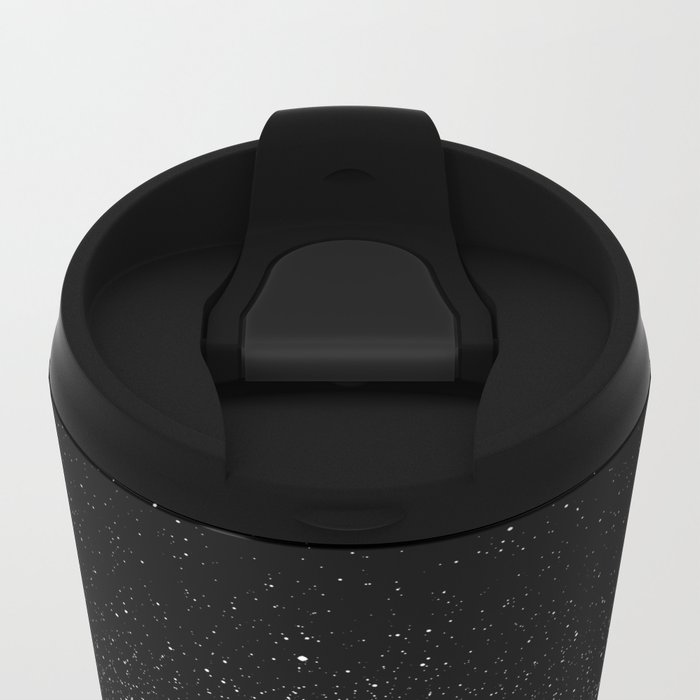 S.E.T.I. Metal Travel Mug