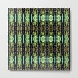 GreenPrism Metal Print