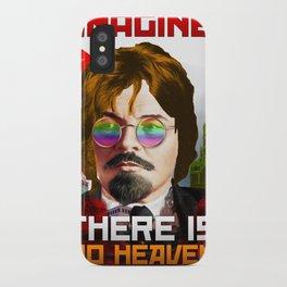 John Lenin iPhone Case