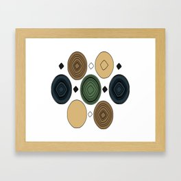 Karlie 1 Framed Art Print