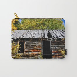 Roughing it Carry-All Pouch