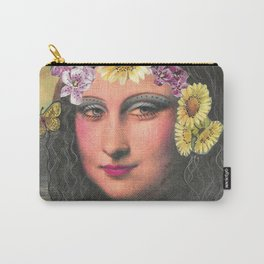 Hippie Gioconda Carry-All Pouch