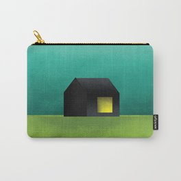 Simple Housing | House in a lowland Carry-All Pouch