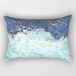 WAVE Rectangular Pillow