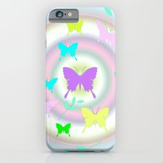 butterfly station iPhone 6s Slim Case