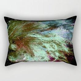 Forgotten Pleasure Rectangular Pillow