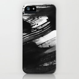 Feelings #6 iPhone Case