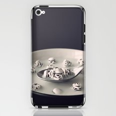 Fortified with Vitamin S iPhone & iPod Skin