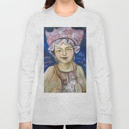 Some Shangri-La Long Sleeve T-shirt