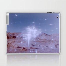 Light Leaks in the Desert Laptop & iPad Skin