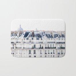 Bonjour Paris - Architecture and Travel Photography Bath Mat