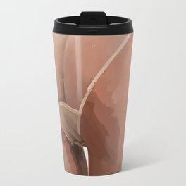Tushie 7 Travel Mug