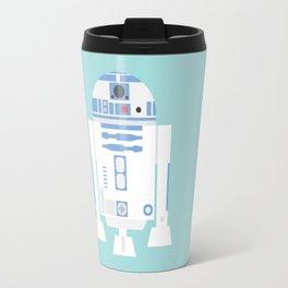 #92 R2D2 Travel Mug