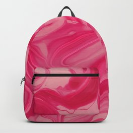 I Am Woman Backpack