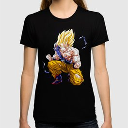 Goku Super Saiyan 2 T-shirt