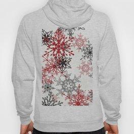 snowflake shine - 2 Hoody