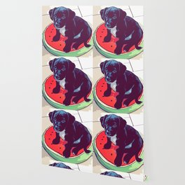 VERY CUTE BELOVED PUPPY Wallpaper