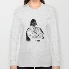 Heroes - The Mother Long Sleeve T-shirt