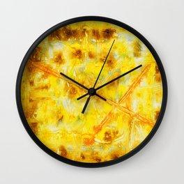 Instant Karma Wall Clock