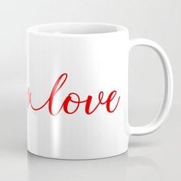 Self love Coffee Mug