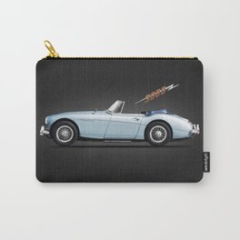 Austin-Healey 3000 Mk3 Carry-All Pouch