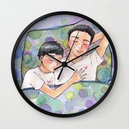 A Dream Wall Clock