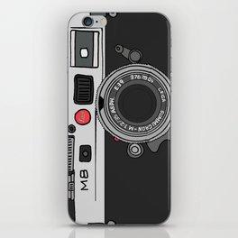 Camera, 2 iPhone Skin