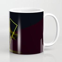 Wood Night 2 Coffee Mug