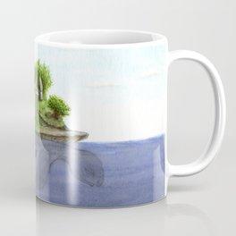 Turtle island Coffee Mug