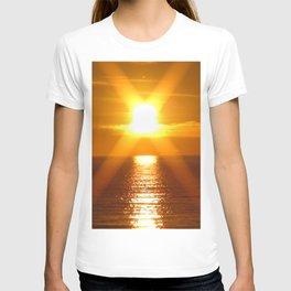 SUNSET 4 T-shirt